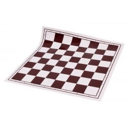 Vinilinė šachmatų lenta 50x50