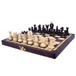 Karališki šachmatai maži