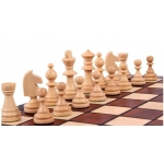 Tourist šachmatai/nardai/šaškės