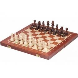 Turnyriniai šachmatai Nr. 4